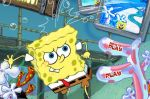 ���� Sponge bob ������ ��� ������  (Deep Sea Smashout SpongeBob Game)
